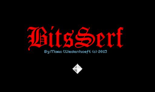 Bits Serf - Back to the Basics