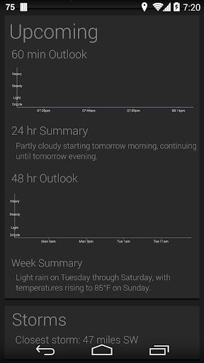 玩天氣App|atmosHere Weather免費|APP試玩