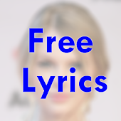 TAYLOR SWIFT FREE LYRICS