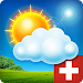 Weather Switzerland XL PRO Icon
