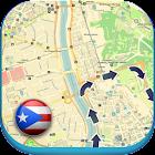 ペルーオフラインロードマップ&ガイド icon