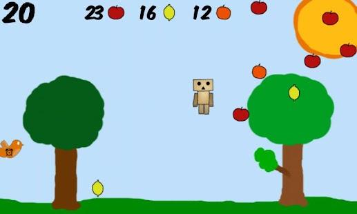 Paper Robot Adventures screenshot