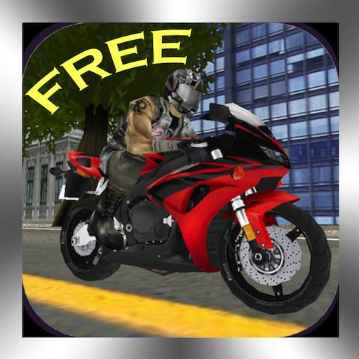 Extreme Biking Free Bike Games