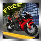 Extreme Biking Free Bike Games