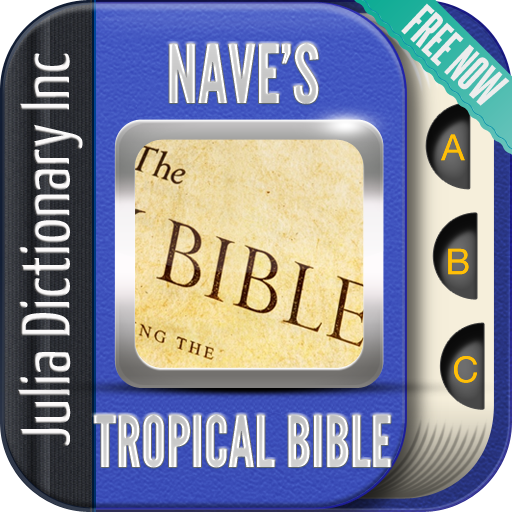 Nave's Topical Bible