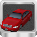 Mad Rush Speed Car Parking 3D icon