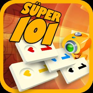 101 Okey Süper Yüzbir for PC and MAC