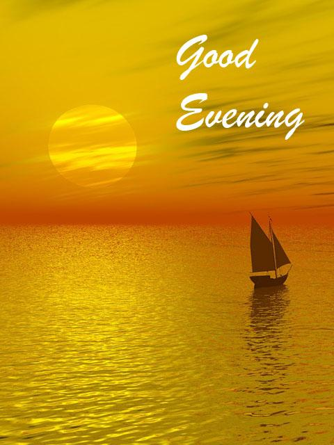 how to say good evening in swahili