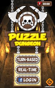 寶珠與地下城 Puzzle Dungeon