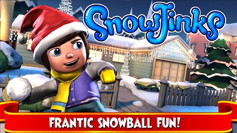 SnowJinks Screenshot 11