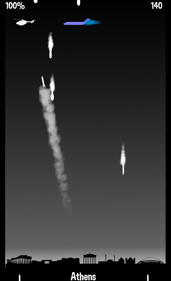 Air Defense Force- screenshot