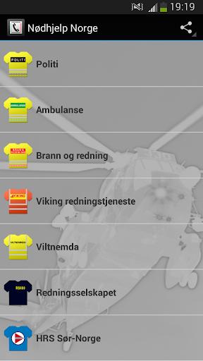 Nødhjelp Norge