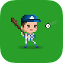 Baseball Batting Game icon
