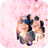 Flowers Photo Frames HD
