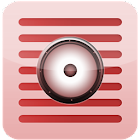 Note Recorder icon