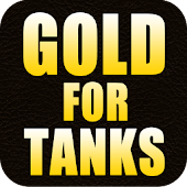 Gold For Tanks