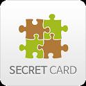 시크릿카드 icon