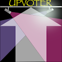 UpVoter logo