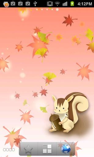 Autumn tint Live Wallpaper 2.43 Windows u7528 1