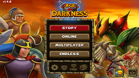 Age of Darkness- screenshot thumbnail