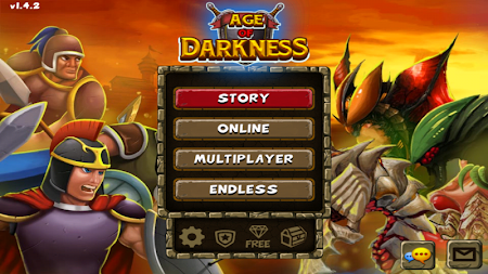 Age of Darkness 1.4.6 screenshot 9017