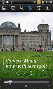 Camera Mania Pro - screenshot thumbnail