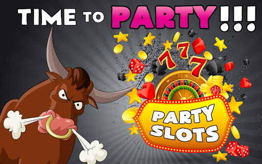 Party Slots FREE