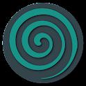 L Dark Theme for Talon icon