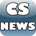 Video Game News & Widget – CS logo