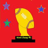 Sight Word Football 101