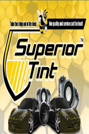 Superior Tint Boca Raton