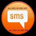 SMS HUB icon