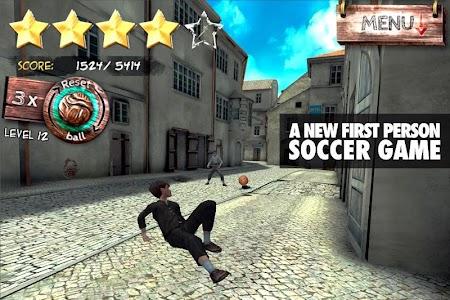 SOCCERiNHO (SOCCER / FOOTBALL) v1.1.8