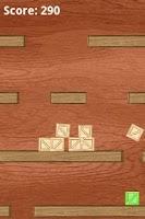 Screenshot of Falldown Multiball Full