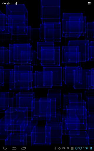 Box3D壁纸