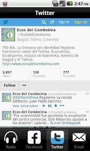 Ecos del Combeima - náhled