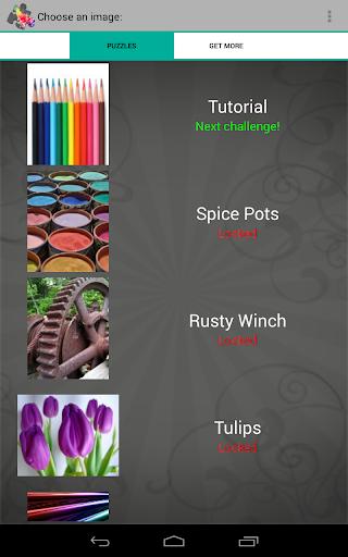 【免費解謎App】Spectrum Puzzles-APP點子