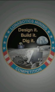 Lunabotics Mining Competition- screenshot thumbnail