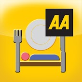 2013 AA Bed & Breakfast Guide