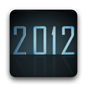 2012 Countdown Widget icon