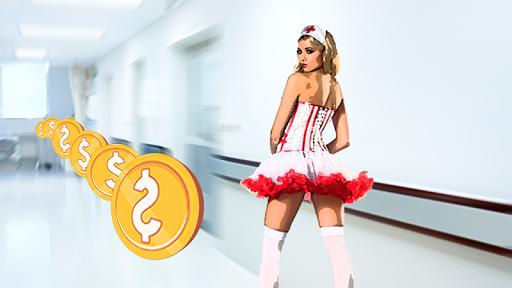 Sexy Nurse Run