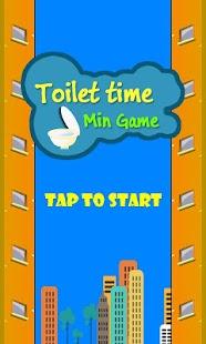 Toilet Time 休閒 App-癮科技App