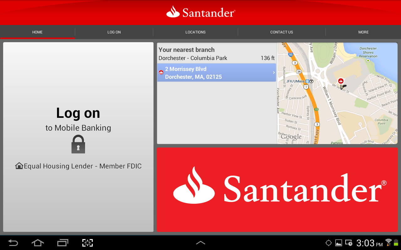 how to cancel my credit card santander