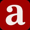 Ambimatic Ambigram Generator icon