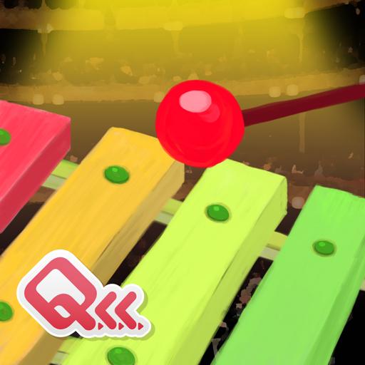 小小木琴大師 - 全家人的音樂遊戲 LOGO-APP點子