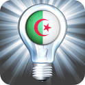 Algeria Flashlight icon