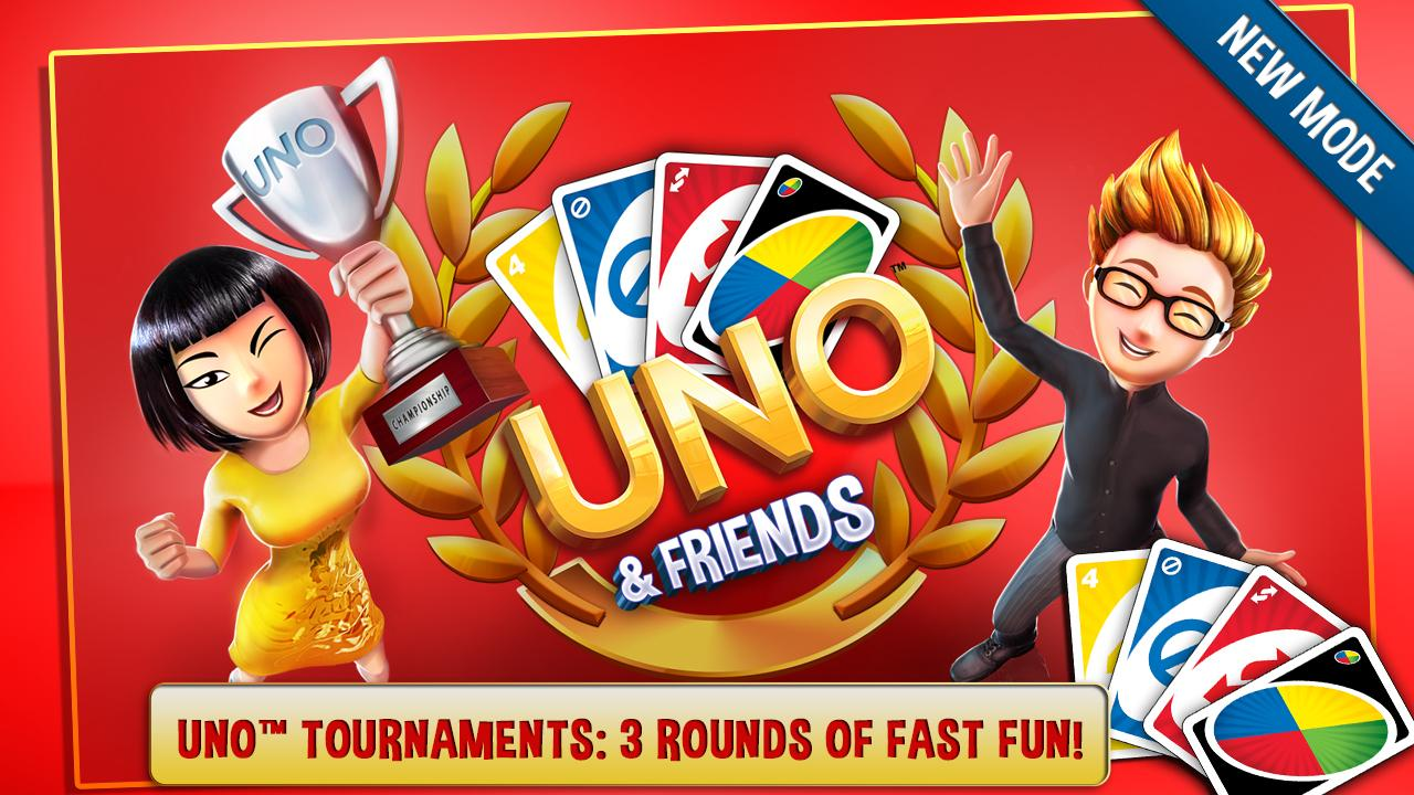 UNO™ & Friends - screenshot