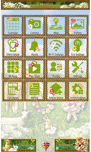 Animal Theme-Fine and Sunny- 2.0.0 Windows u7528 3