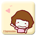 ZExpression GO Launcher Theme icon