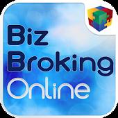 BizBrokingOnline